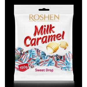 Milk Caramel Roshen - mliečne karamelky (krówky) 150 g