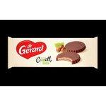 C moll dr.Gerard Orech 100g - oblátky v Mliečnej čokoláde s Orechovou náplňou