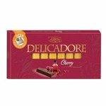 Delicadore Baron - čokoládové tyčinky s náplňou Cherry 200 g