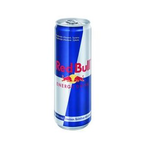 Red Bull Energy drink 355 ml / plech