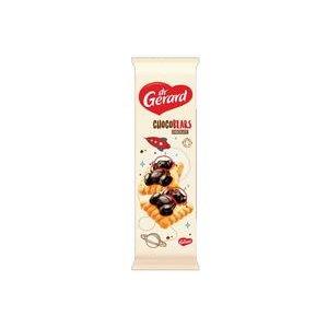 Chocobears dr.Gerard - susienky so smotanovym kremom a cokoladou 175 g