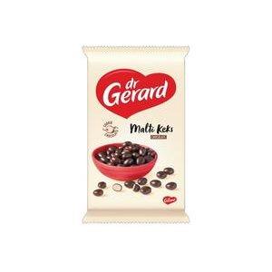 Malti Keks dr.Gerard - sušienky v mliečnej čokolade 320 g