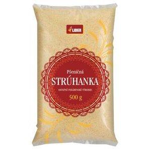 Struhanka Lider 500 g