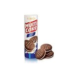 Roshen Multi Cake Milk Cream 180 g - s Mliečnou náplňou