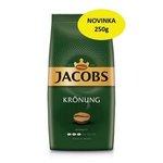Káva Jacobs Kronung Zrnková 250g