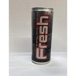 Energetický nápoj v plechovke Fresh 250ml
