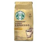 Káva Starbucks zrnková 200 g - Blonde Espresso Roast