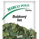 Bobkovy list cely Thymos-Marco Polo 5g