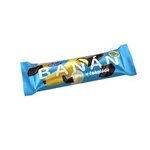 Banany v cokolade Figaro - zele tycinka v horkej cokolade 40 g