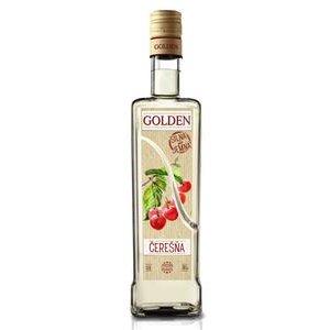 Golden Čerešňa 38% 0,5l