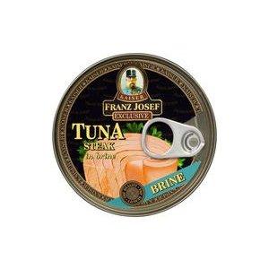 Tuniak steak vo Vlastnej stave Kaiser Franz Josef 170 g
