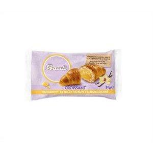 Croissant Bauli s Vanilkovou naplnou 50g