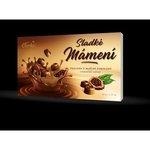 Sladke mamenie - pralinky z mliecnej cokolady s kakaovou naplnou 60 g