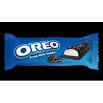 Oreo Fresh Milk Snack 30g - kakao piskoty s mliecnou naplnou