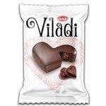 Viladi Cocoa Cake - buchticka z kakao.cesta s kakao.naplnou v kakao.poleve 55g