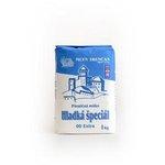 Psenicna muka Hladka special 00 Extra Mlyn Trencan 1kg