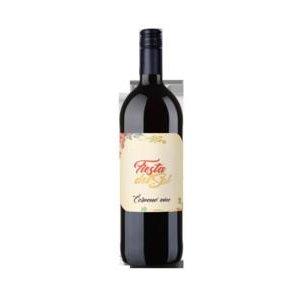 Fiesta del Sol 1l - spanielske cervene suche vino