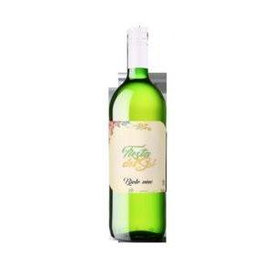 Fiesta del Sol 1l - spanielske biele suche vino