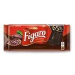 Figaro cokolada Extra Horka - 65% kakaa 80 g