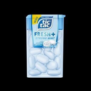 Tic Tac Fresh Strong Mint 11,9 g