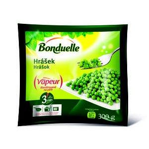 Hrasok Vapeur mrazeny Bonduelle 300 g