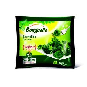 Brokolica Vapeur mrazena Bonduelle 300g