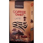 Coffee Candy Latte - pralinky z horkej cokolady s tekutou kavovou naplnou 120g