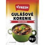 Gulasove korenie - zmes korenia Fresh 30g