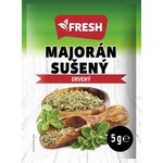 Majoran suseny drveny Fresh 5g