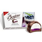 Bonjour Mascarpone s cucoriedkou 232g - cokoladove penove cukrovinky