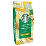 Kava Starbucks Blonde Espresso Roast zrnkova 450 g