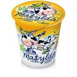 Matylda Bio tvaroh s jogurtom Vanilkovy 125 g