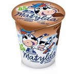 Matylda Bio tvaroh s jogurtom Cokoladovy 125 g