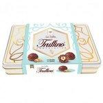 Truffino dezert - Mliecna cok.plnena Orieskovym krem. s celym orechom 325g/plech