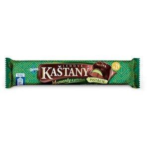 Ladove gastany v horkej cokolade pistaciove 45 g